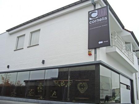 Cornelis uitvaartcentrum