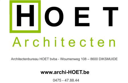 HOET_architect